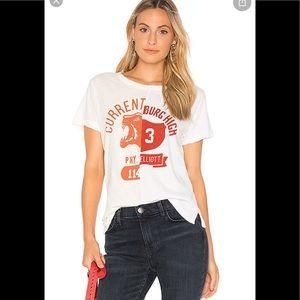Current/Elliott vintage t-shirt